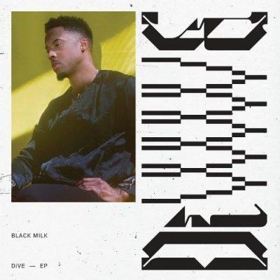 Black Milk - 2019 - DiVE EP