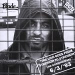 Blade – 1993 – The Lion Goes From Strength To Strength (2010-Deluxe Edition)