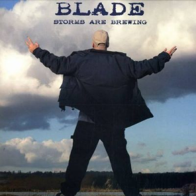Blade - 2004 - Storms Are Brewing