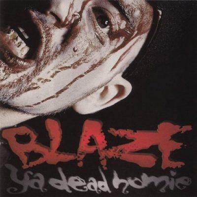 Blaze Ya Dead Homie - 2001 - 1 Less G In Da Hood