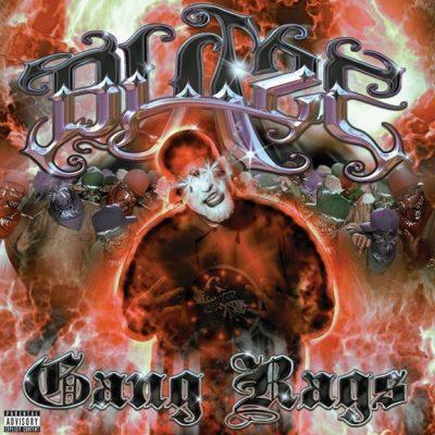 Blaze Ya Dead Homie - 2010 - Gang Rags