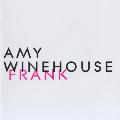 Amy Winehouse - 2003 - Frank (2008-Deluxe Edition)