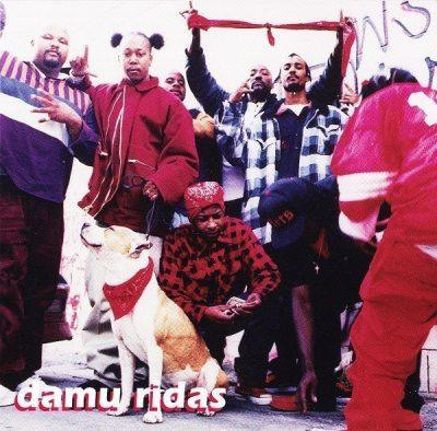 Bloods - 1995 - Damu Ridas