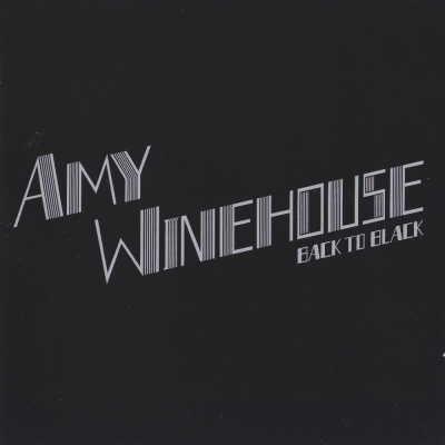 Amy Winehouse - 2006 - Back To Black (2007-Deluxe Edition)