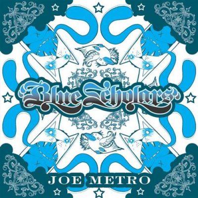 Blue Scholars - 2007 - Joe Metro EP