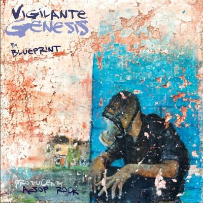Blueprint - 2016 - Vigilante Genesis