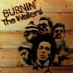 Bob Marley & The Wailers – 1973 – Burnin'