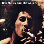 Bob Marley & The Wailers – 1973 – Catch A Fire