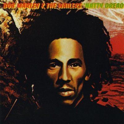 Bob Marley & The Wailers - 1974 - Natty Dread