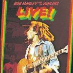 Bob Marley & The Wailers – 1975 – Live!