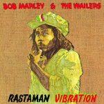 Bob Marley & The Wailers – 1976 – Rastaman Vibration