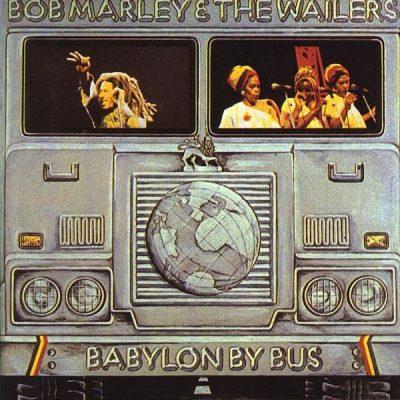 Bob Marley & The Wailers - 1978 - Babylon By Bus