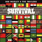 Bob Marley & The Wailers – 1979 – Survival