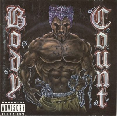 Body Count - 1992 - Body Count