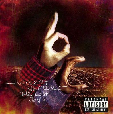 Body Count - 1997 - Violent Demise: The Last Days