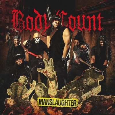 Body Count - 2014 - Manslaughter