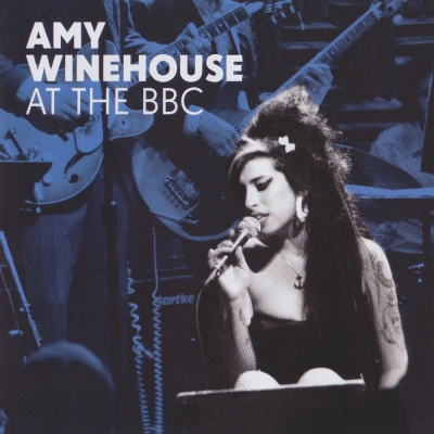 Amy Winehouse - 2012 - At The BBC