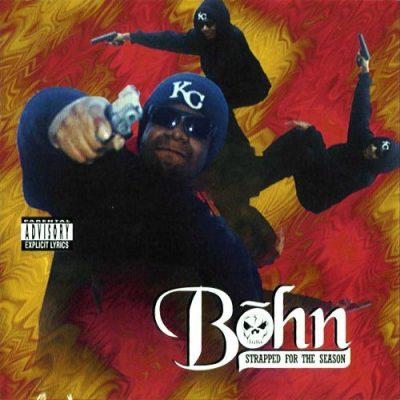 Bohn - 1995 - Strapped For The Season
