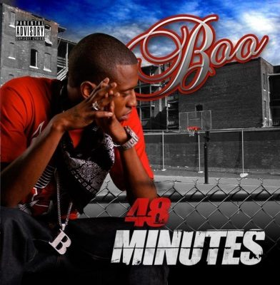 Boo - 2009 - 48 Minutes