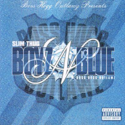Boss Hogg Outlawz - 2004 - Boyz-N-Blue (2 CD)