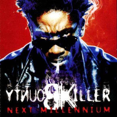Bounty Killer - 1998 - Next Millenium