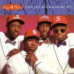 Boyz II Men – 1991 – Cooleyhighharmony (1992-Australian Edition)