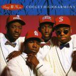 Boyz II Men – 1991 – Cooleyhighharmony (1993-Reissue)