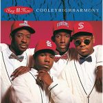 Boyz II Men – 1991 – Cooleyhighharmony (1993-UK Bonus Tracks Edition)