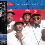 Boyz II Men – 1991 – Cooleyhighharmony (2001-Japan Edition)