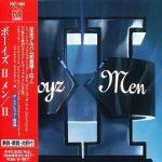 Boyz II Men – 1994 – II (Japan Edition)