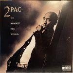 2Pac – 1995 – Me Against The World (Limited Edition Collectors Vinyl) (Vinyl 24-bit / 96kHz)