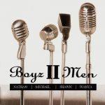 Boyz II Men – 2000 – Nathan, Michael, Shawn, Wanya