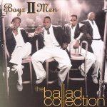 Boyz II Men – 2000 – The Ballad Collection