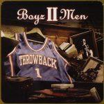 Boyz II Men – 2004 – Throwback