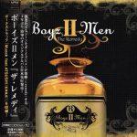 Boyz II Men – 2006 – The Remedy (Japan Edition)