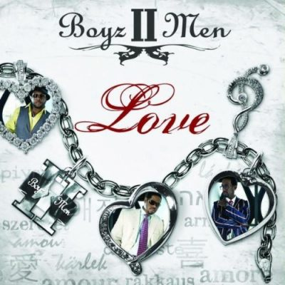 Boyz II Men - 2009 - Love