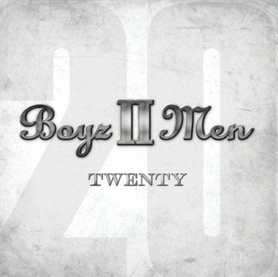 Boyz II Men - 2011 - Twenty