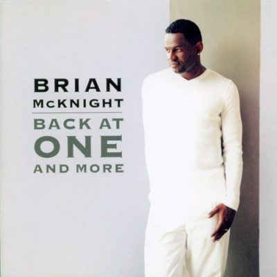 Brian McKnight - 2000 - Back At One And More