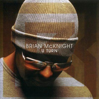 Brian McKnight - 2003 - U Turn
