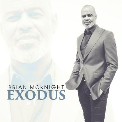 Brian McKnight - 2020 - Exodus