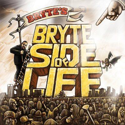 Bryte - 2013 - Bryte Side Of Life