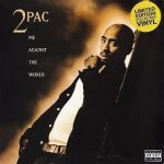 2Pac – 1995 – Me Against The World (DSD)
