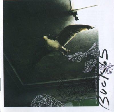 Buck 65 - 2001 - Man Overboard