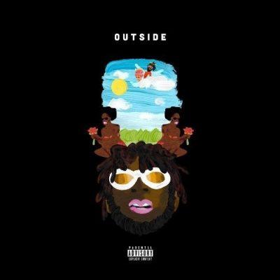 Burna Boy - 2018 - Outside