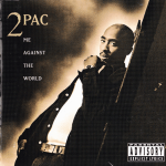 2Pac – 1995 – Me Against The World (Japan Edition)