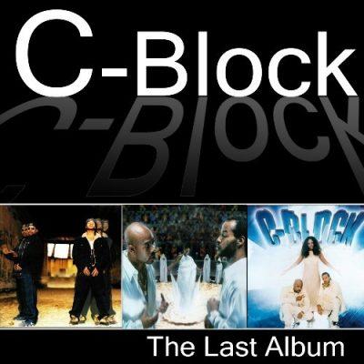 C-Block - 2000 - The Last Album