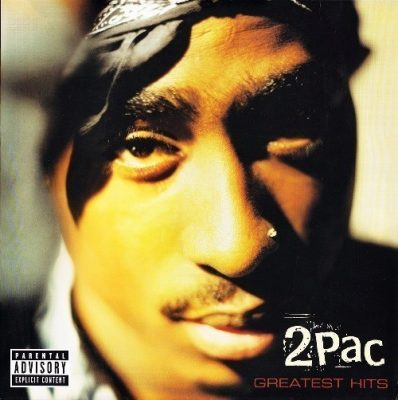 2Pac - 1998 - Greatest Hits (DSD)