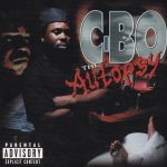 C-Bo – 1994 – The Autopsy EP (2003-Reissue)