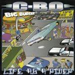 C-Bo – 2002 – Life As A Rider