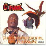 C-Funk – 1995 – Three Dimensional Ear Pleasure